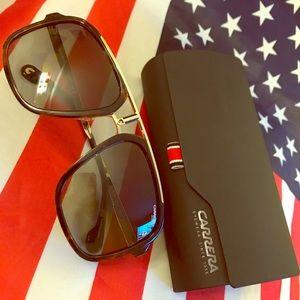 CARRERA sunglasses AUTHENTIC NEVER WORN!!